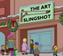 The Art of Slingshot