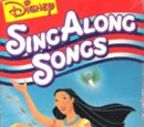 Disney Sing Along Songs: Colors of the Wind