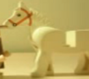 Indiana's Horse
