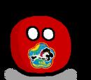 Tuvan People's Republicball