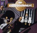 The Establishment Vol 1 13