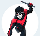 Nightwing (Dawn of Injustice)