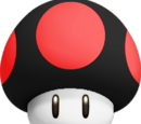 Champiñón Negro Puro
