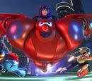 Big Hero 6 (equipo)
