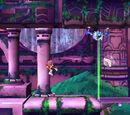 Sonic Boom: Shattered Crystal screenshots