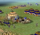 Empire Earth/Stone Age