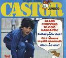 Castors Juniors Magazine