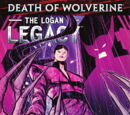 A Morte do Wolverine: O Legado de Logan Vol 1 4