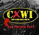 CAW Xtreme Wrestling Inc.