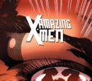 Amazing X-Men Vol 2 18