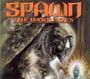 Spawn: The Dark Ages Vol 1 8