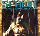 Spawn: The Dark Ages Vol 1 9