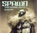 Spawn: The Dark Ages Vol 1 12