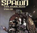 Spawn: The Dark Ages Vol 1 13
