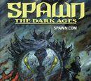 Spawn: The Dark Ages Vol 1 15