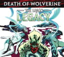A Morte do Wolverine: O Legado de Logan Vol 1 7
