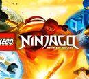 LEGO Ninjago: Masters of Spinjitzu/Gallery