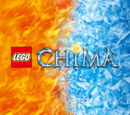 LEGO Legends of Chima/Gallery