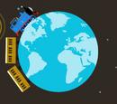 Thomas' YouTube World Tour