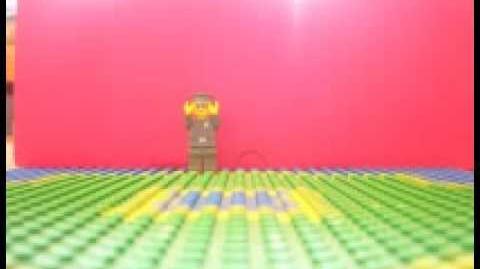 LEGO Hi