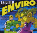 Captain Enviro