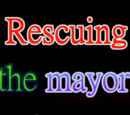LEGO 007 Episode 2 - Rescuing the mayor