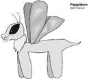 Pappileon
