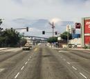 Adam's Apple Boulevard