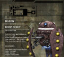 Dalek Recon Scout (New Paradigm)