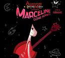 Hora de Aventura: Marceline Gone Adrift Número 1