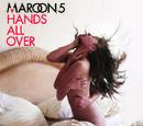 Hands All Over (album)
