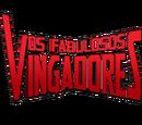 Fabulosos Vingadores Vol 1