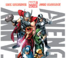 Fabulosos Vingadores Vol 1 1
