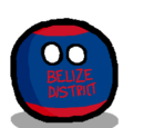 Belize Districtball