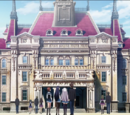 Kouryou Academy