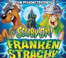 Scooby-Doo i Frankenstrachy