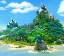 Seaside Island