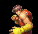Final Fight 3 Characters