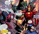 Nuevos Vengadores (Tierra-91126)
