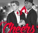 Cheers (feat. Tyga)
