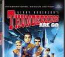 Thunderbirds Are Go (DVD)