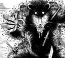 Антагонист (Черепашки Ниндзя)