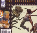 The Resistance Vol 1 1