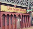 The Argee Bhajee