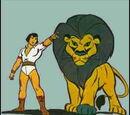 Sansón y Goliat