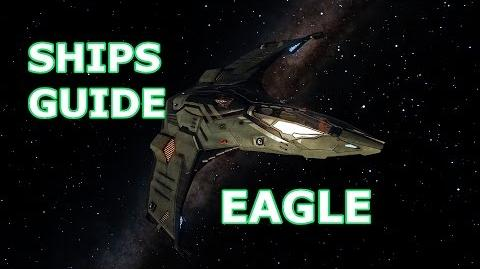 ►Elite Dangerous » Eagle