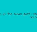 Secrets in the Ocean