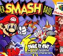 Super Smash Bros. (video game)