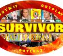 Survivor: Battle Royale