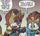 Post-Super Genesis Wave characters